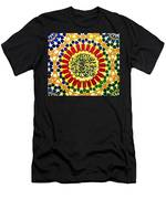 Islamic Calligraphy 019 Men's T-Shirt (Athletic Fit)