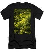 It's Autumn Time Men's T-Shirt (Athletic Fit)
