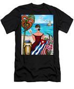 It's My Turn Men's T-Shirt (Athletic Fit)