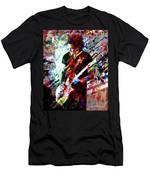 Jack White Men's T-Shirt (Athletic Fit)