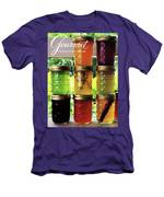 Jellies In A Window Men's T-Shirt (Athletic Fit)