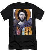 Jesus Icon Men's T-Shirt (Athletic Fit)
