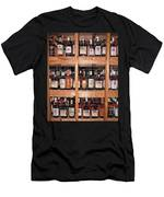 Jim Beam Varieties Men's T-Shirt (Athletic Fit)