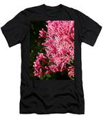 Joe Pye Weed Men's T-Shirt (Athletic Fit)
