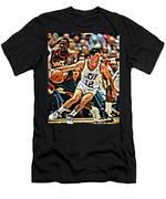 John Stockton Men's T-Shirt (Athletic Fit)