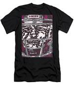 Johnny Manziel 16 Men's T-Shirt (Athletic Fit)