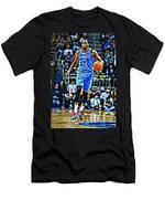 Kevin Durant Men's T-Shirt (Athletic Fit)