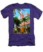 Key West Men's T-Shirt (Athletic Fit)