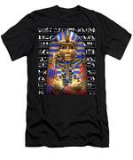 King Of Egypt Men's T-Shirt (Athletic Fit)