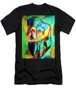 La Douleur De Vivre Men's T-Shirt (Athletic Fit)
