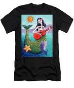 La Sirena Men's T-Shirt (Athletic Fit)