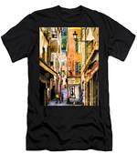 La Trappa.nice.france Men's T-Shirt (Athletic Fit)