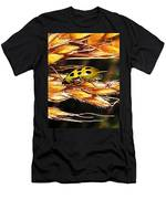 Lady Of A Different Color... Men's T-Shirt (Athletic Fit)