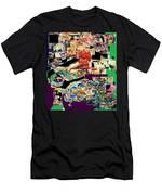 Lail Haseder 4 Men's T-Shirt (Athletic Fit)