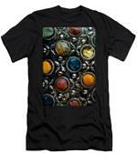 Latinhas Collection 003 Men's T-Shirt (Athletic Fit)