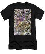 Leaf Abstract II Men's T-Shirt (Athletic Fit)