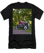 Left Fielder Men's T-Shirt (Athletic Fit)