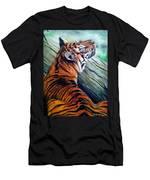 Little Rest Men's T-Shirt (Athletic Fit)