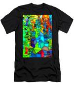 Looking Glass 1 Men's T-Shirt (Athletic Fit)