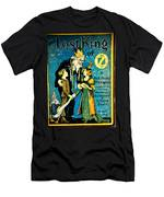 Lost King Of Oz Men's T-Shirt (Athletic Fit)