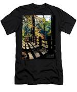 Lovely Day For Hike Men's T-Shirt (Athletic Fit)
