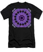Magnetic Twins Men's T-Shirt (Athletic Fit)