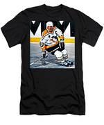 Mario Lemieux Men's T-Shirt (Athletic Fit)