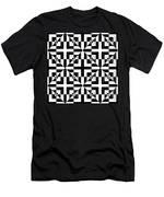 Mind Games 43 Men's T-Shirt (Athletic Fit)
