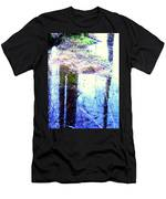 Climbing The Mirror Trees Men's T-Shirt (Athletic Fit)