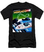 Monaco Men's T-Shirt (Athletic Fit)
