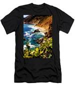 Monterey Men's T-Shirt (Athletic Fit)