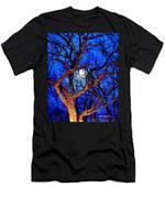 Moonshine Men's T-Shirt (Athletic Fit)