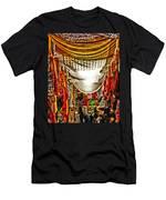 Moorish Market In Granada 2 Men's T-Shirt (Athletic Fit)