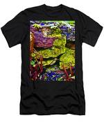 Moss Men's T-Shirt (Athletic Fit)