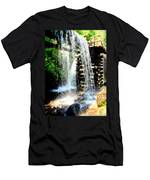 Mountain Waters Men's T-Shirt (Athletic Fit)