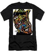 Mr.khem Men's T-Shirt (Athletic Fit)