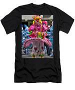 Mummers Underpants Men's T-Shirt (Athletic Fit)