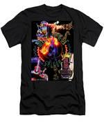Nashville Nights Men's T-Shirt (Athletic Fit)