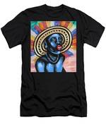 Negrito In Carnival 2 Men's T-Shirt (Athletic Fit)