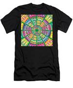 New Orleans House Roundel Men's T-Shirt (Athletic Fit)