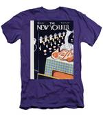 New Yorker March 26 1927 Men's T-Shirt (Athletic Fit)