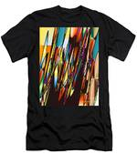 No. 551 Men's T-Shirt (Athletic Fit)