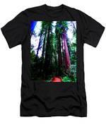 Nobility Men's T-Shirt (Athletic Fit)