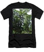 Old Section Mt Hope Cemetery Men's T-Shirt (Athletic Fit)