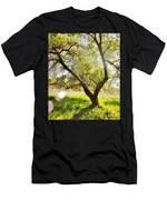 On Blackburne Farm Men's T-Shirt (Athletic Fit)