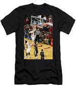 One Hand Jam Men's T-Shirt (Athletic Fit)