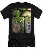 One Pistil Men's T-Shirt (Athletic Fit)