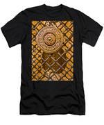 Ornate Door Knob Men's T-Shirt (Athletic Fit)