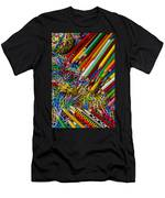 Pencils And Paperclips Men's T-Shirt (Athletic Fit)