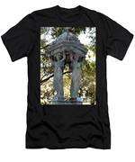 Pillars Of New Orleans Men's T-Shirt (Athletic Fit)